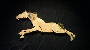 vapaa-hevonen