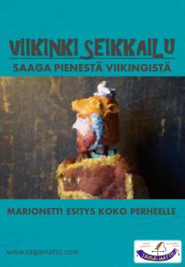 viikinki-juliste